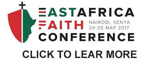 Learn about the East Africa Faith Conference